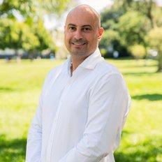 Dean Hamilton, Sales representative