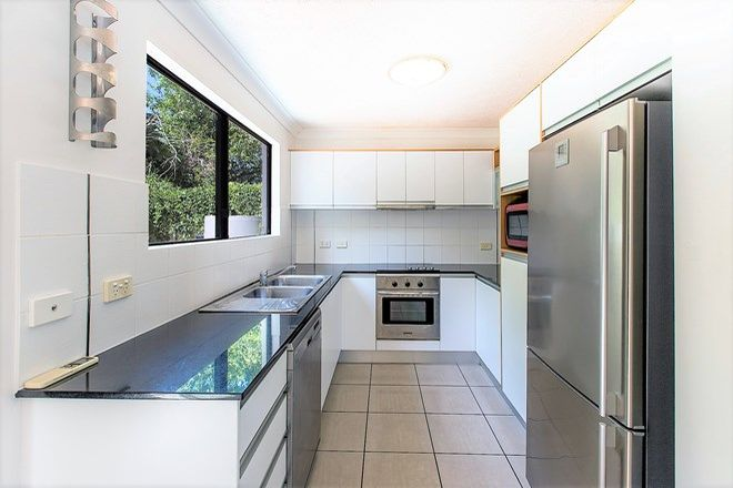 Picture of 7/45 Curlew Street, TOOWONG QLD 4066