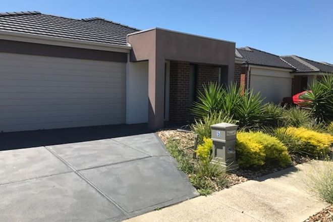 Picture of 5 Pier Way, POINT COOK VIC 3030