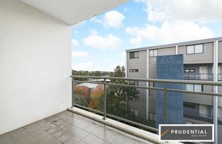 Picture of 39F/541 Pembroke Road, Leumeah NSW 2560
