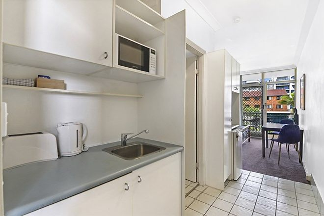 Picture of 25/125 Frank Street, LABRADOR QLD 4215