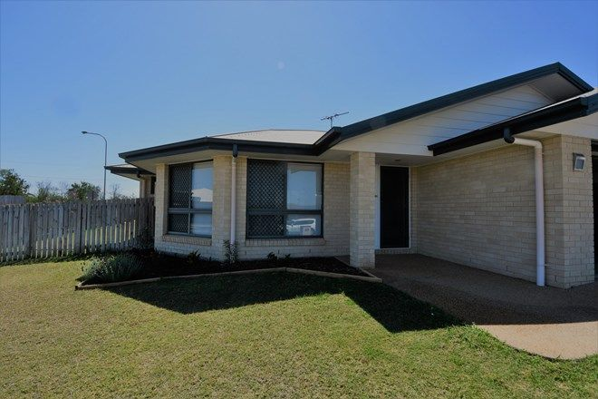 Picture of 119/Abby Drive, GRACEMERE QLD 4702