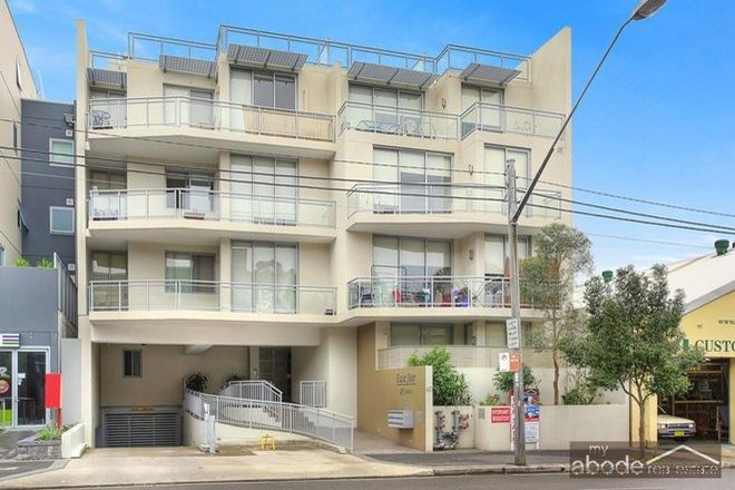 Picture of 6/48 Garden Street, ALEXANDRIA NSW 2015