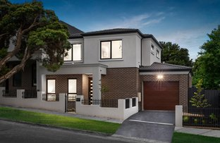 Picture of 21B Bennett Street, Burwood VIC 3125