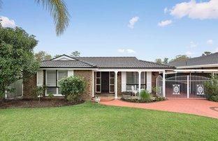Picture of 148 McFarlane Drive, Minchinbury NSW 2770