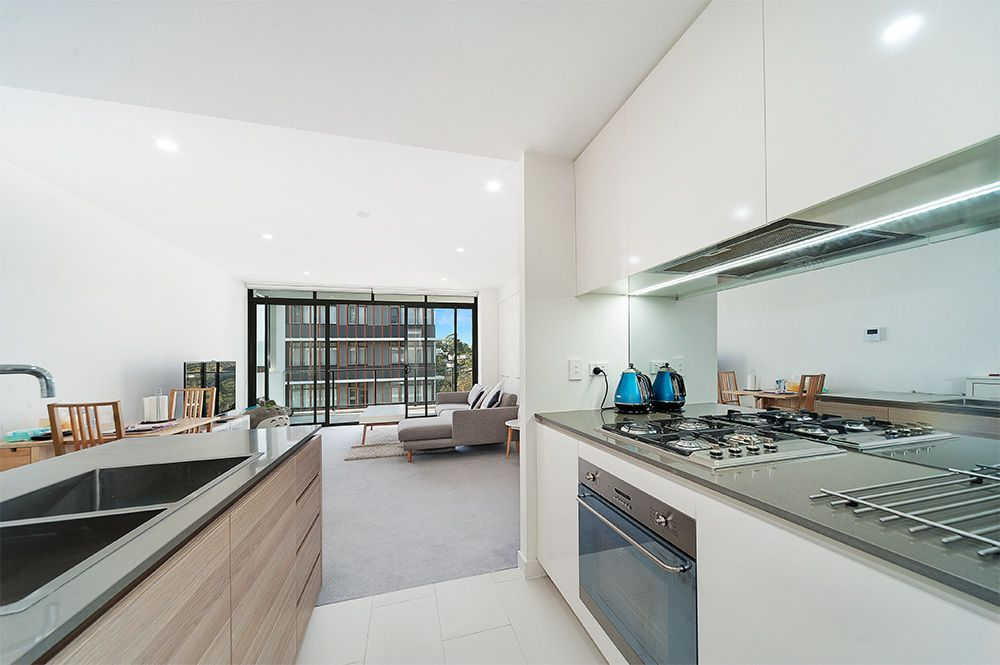 507/10 Waterview Drive, Lane Cove NSW 2066, Image 2