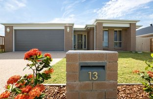 Picture of 13 Halyard Avenue, Bucasia QLD 4750