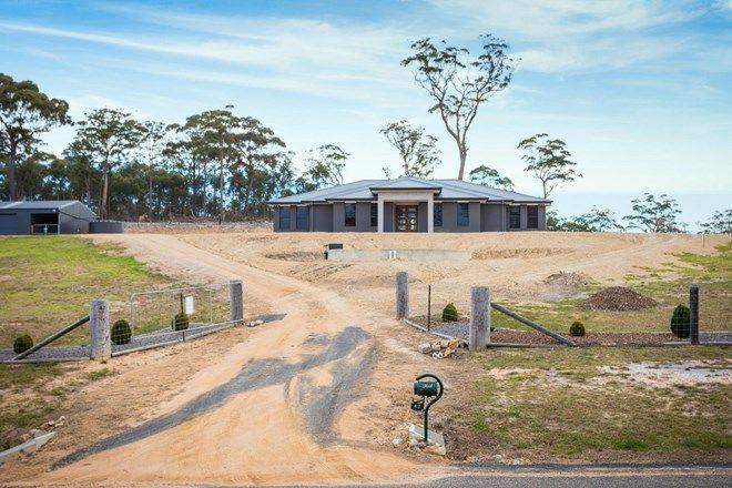 Picture of 42 Grenenger Road, GREIGS FLAT NSW 2549