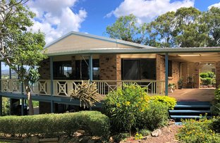 Picture of 53 Dobbos Road, Fishermans Pocket QLD 4570
