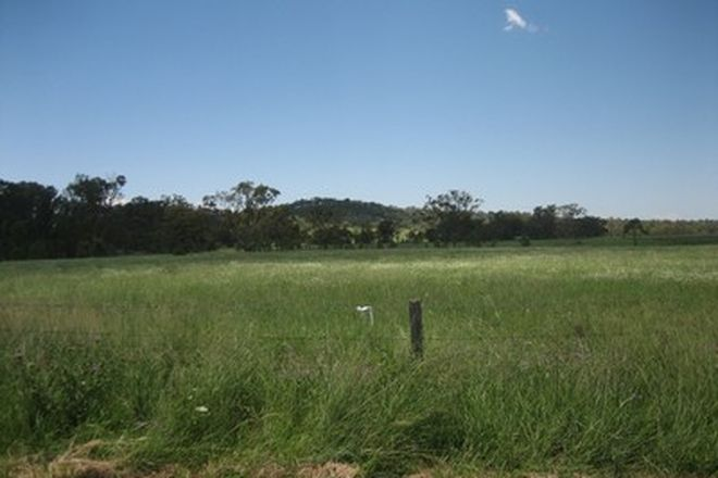 Picture of 0 Leyburn Cunningham Road, PRATTEN QLD 4370