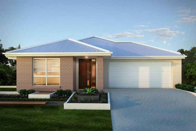 Picture of MOVE IN PRICE! Lot 27 Green St, LOCKHART NSW 2656