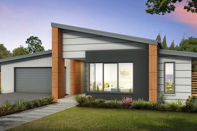 Picture of 25e Hermitage Avenue, MOUNT CLEAR VIC 3350