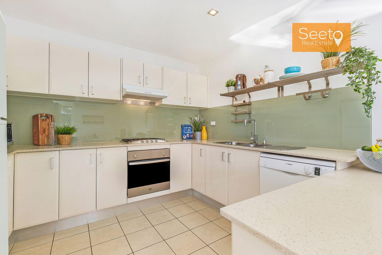 22/62-66 Courallie Avenue, Homebush West NSW 2140, Image 1