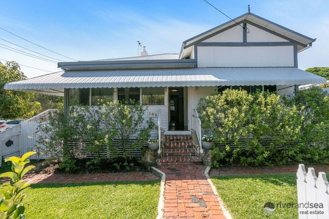 Picture of 109 Monument Street, MOSMAN PARK WA 6012