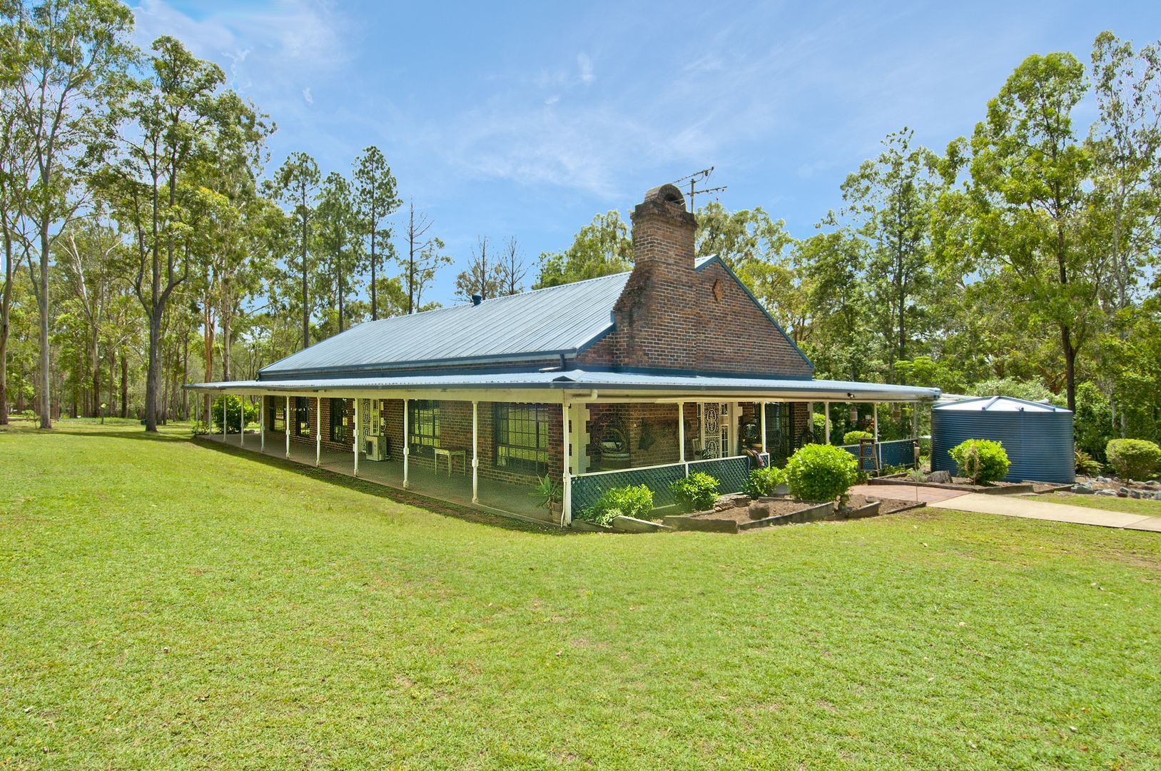 1-3 Mountain Ridge Road, South Maclean QLD 4280, Image 0