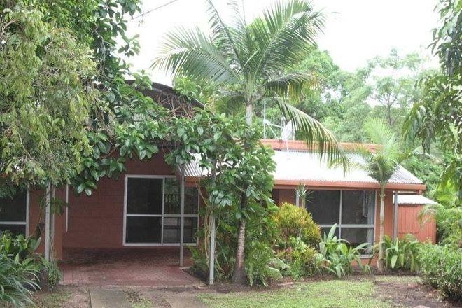 Picture of 12 Clohesy Street, KOAH QLD 4881
