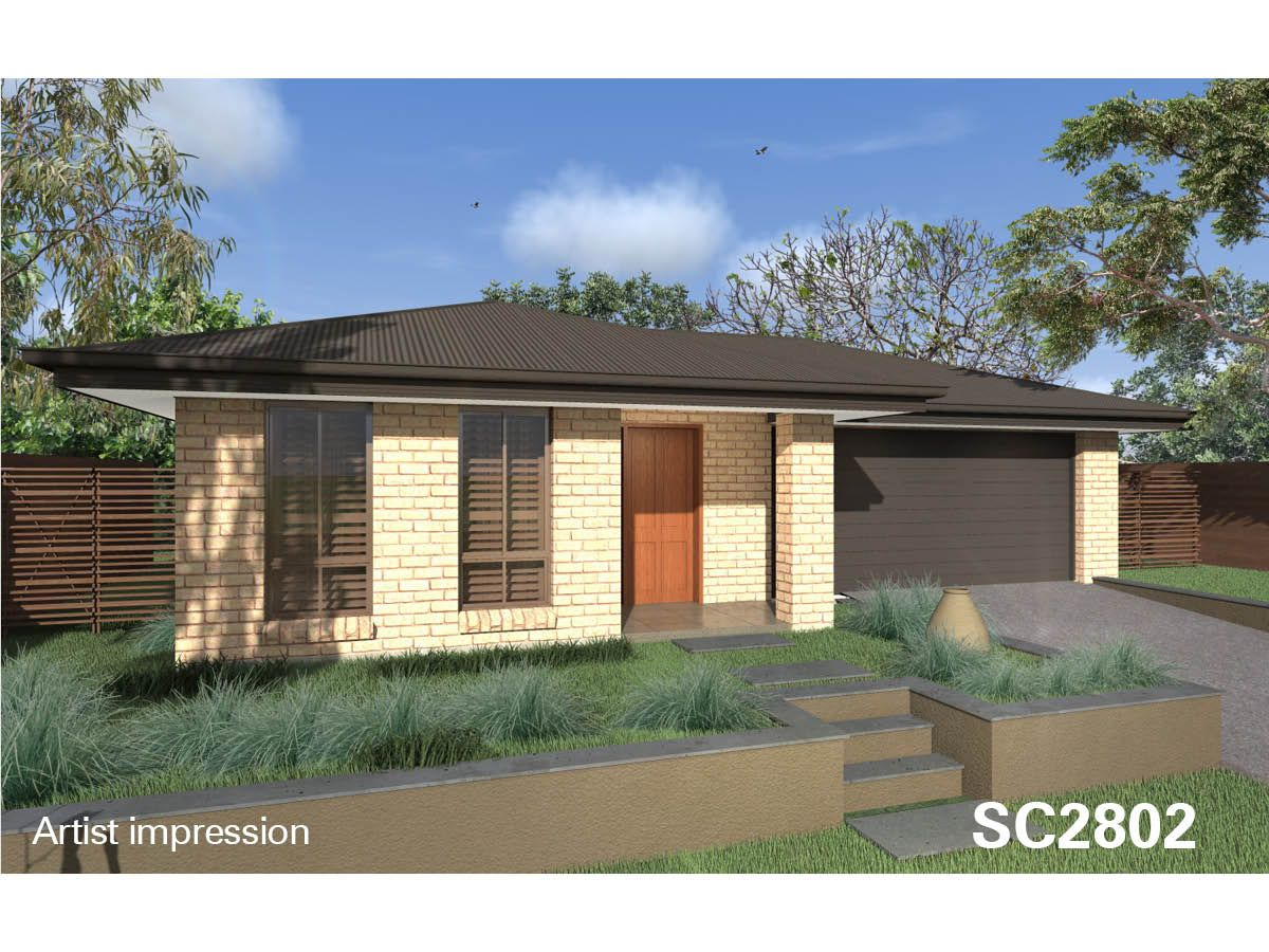 55 Grant Crescent, Wondai QLD 4606, Image 2