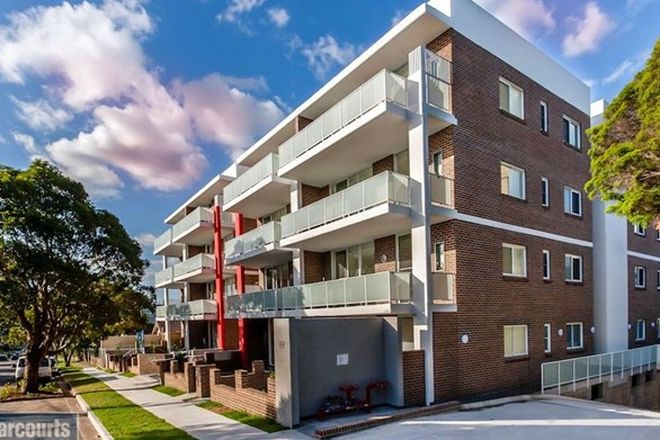 Picture of 19a/91 Arthur Street, ROSEHILL NSW 2142