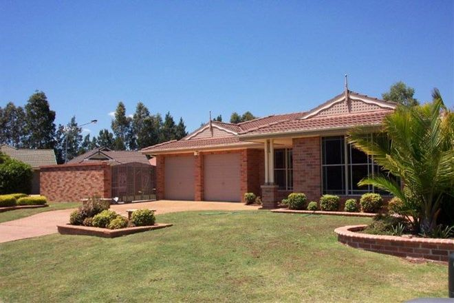Picture of 34 Beltana Court, WATTLE GROVE NSW 2173