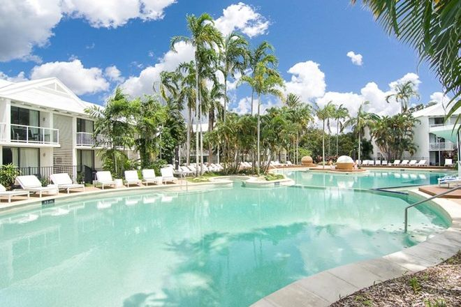 Picture of 5002/87-109 Port Douglas Road, PORT DOUGLAS QLD 4877
