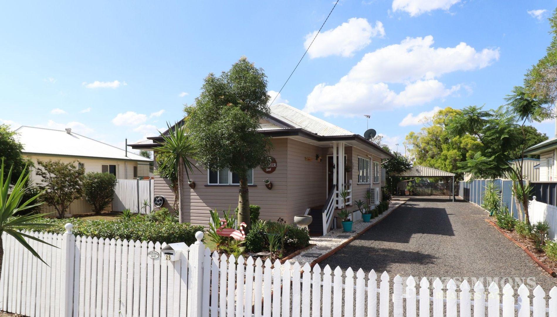 25 Palmer Street, Dalby QLD 4405, Image 0