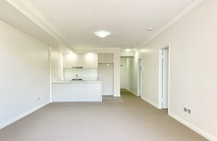 Picture of 314/78 Marlborough Road, Homebush West NSW 2140