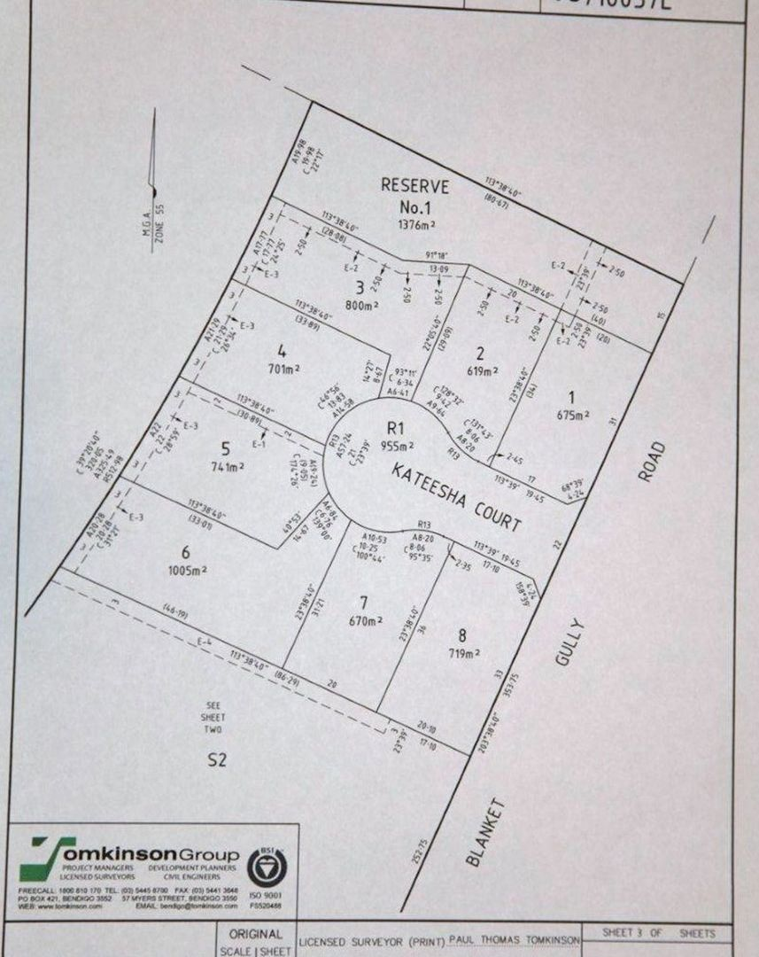 5 Kateesha Court, Campbells Creek VIC 3451, Image 2