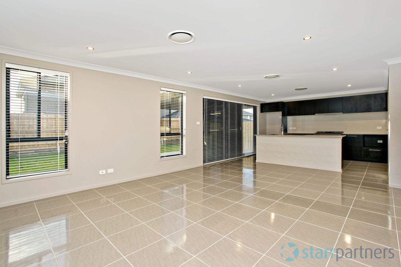 22 Bellerive Avenue, Kellyville NSW 2155, Image 1