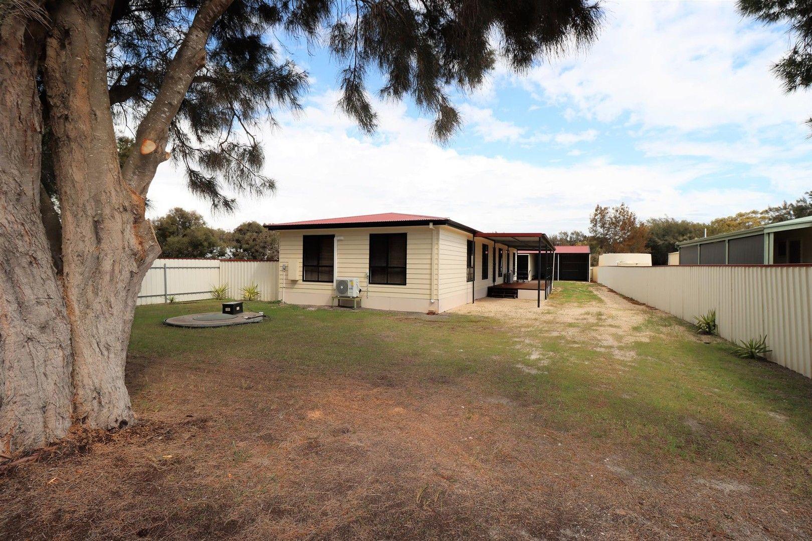 206 Corny Point Road, Corny Point SA 5575, Image 0