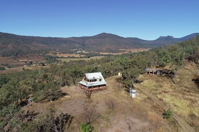Picture of 282 Mulgowie Rd, TOWNSON QLD 4341