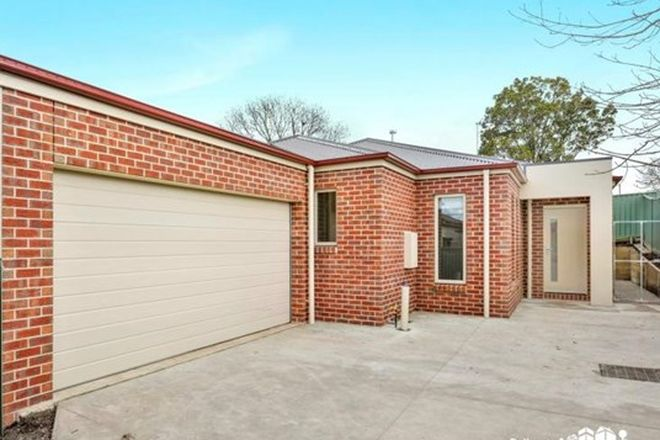 Picture of 114a Yarrowee Parade, REDAN VIC 3350
