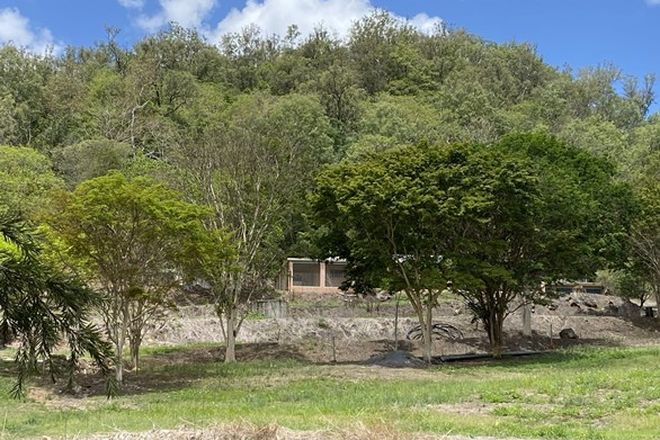 Picture of 533 Geeberga Buthurra Road, KUTTABUL QLD 4741