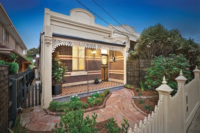 Picture of 62 Derby Street, KEW VIC 3101