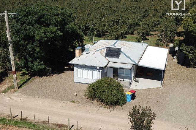 Picture of 105 Manley Rd, ARDMONA VIC 3629