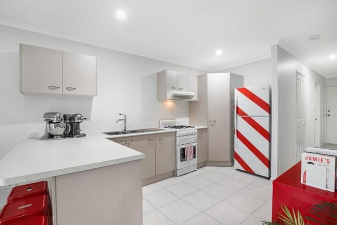 Picture of 1/22 Ashby Street, FAIRFIELD QLD 4103