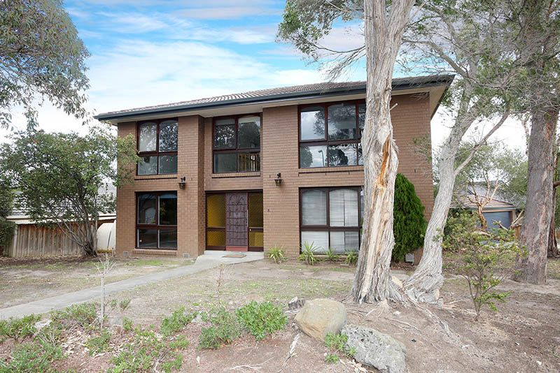 8 Taunton Street, Doncaster East VIC 3109, Image 0
