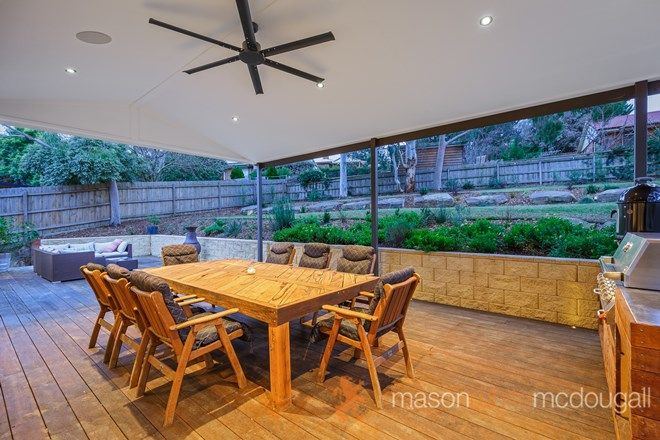 Picture of 15 James Cook Drive, DIAMOND CREEK VIC 3089