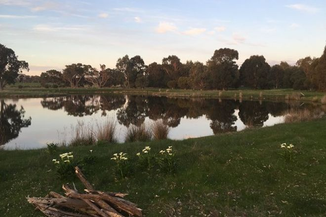 Picture of Lot 3, 400 Puzey Road, WILYABRUP WA 6280