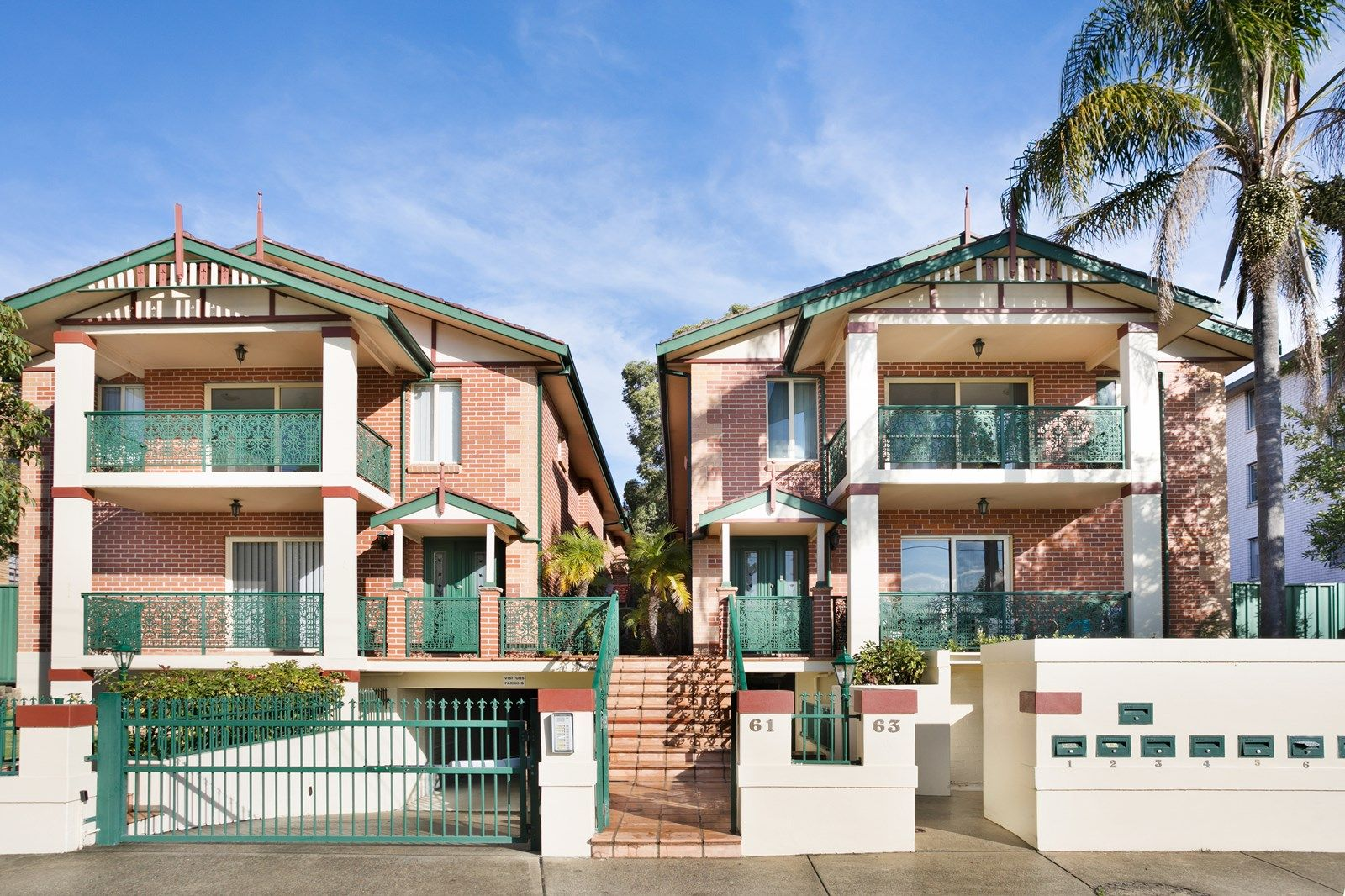 8/61-63 Parkview Road, Russell Lea NSW 2046, Image 2