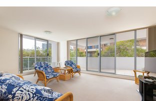 Picture of 102/38 Wallis Street 'The Crest', Forster NSW 2428