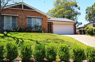 Picture of 53 Kimberly Court, Bella Vista NSW 2153