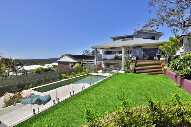 Picture of 7 Noyana Avenue, GRAYS POINT NSW 2232