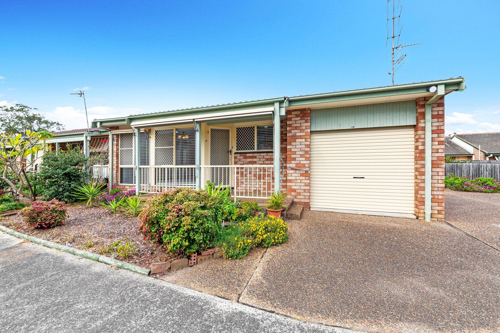 18 Gilbert Avenue, Gorokan NSW 2263, Image 0