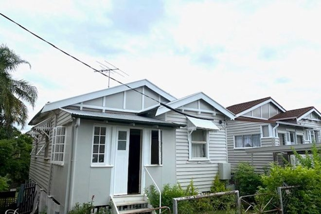 Picture of 6 Yarraman Street, LUTWYCHE QLD 4030