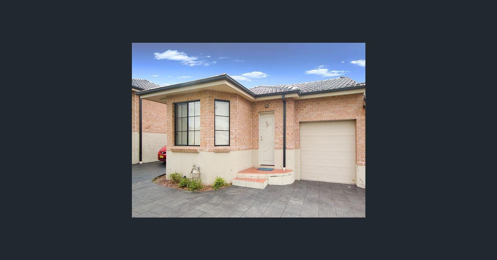 9/17 Willara Ave, Merrylands NSW 2160, Image 0