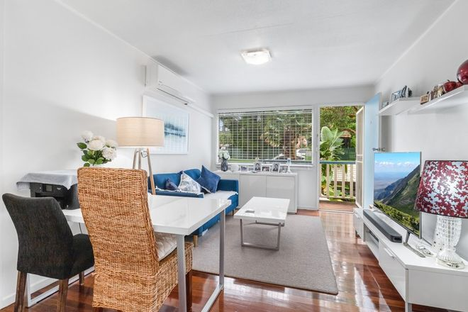 Picture of 5/4 Kenneth Street, LUTWYCHE QLD 4030