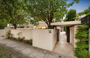 Picture of 1/14 Lumeah Road, Caulfield North VIC 3161