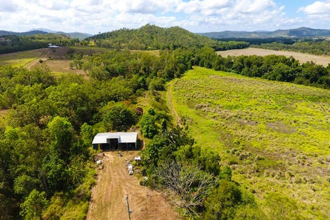 Picture of 46 Websters Road, GARGETT QLD 4741