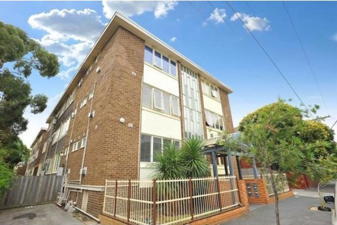 Picture of 19/116 Inkerman Street, ST KILDA VIC 3182