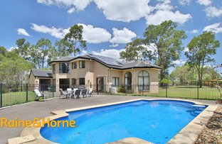 Picture of 36 Bronzewing Court, Greenbank QLD 4124